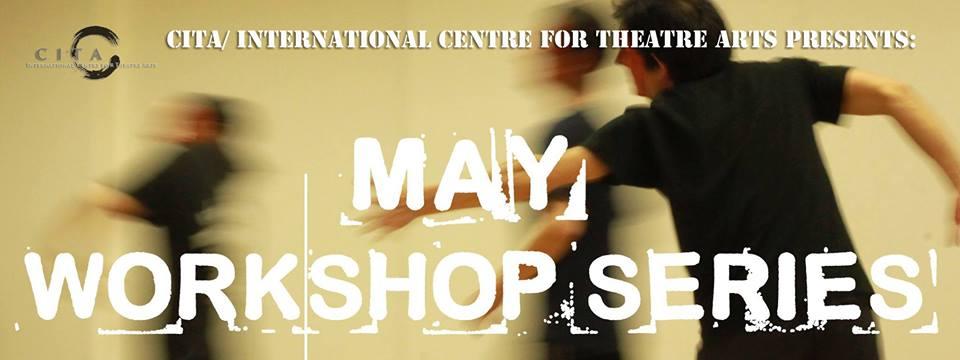 May Workshop Seriesn